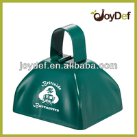 promotional 3 inch cowbells metal cow bell wholesale cow bells