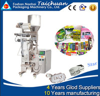 TCLB-160 Automatic Granular Packaging Machinery/packing machine for grains