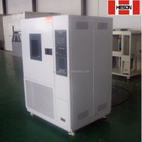 High Low Temperture Environment Testing Chambers