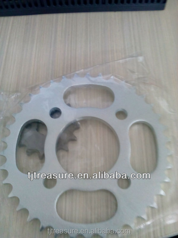 hot sale tianjin treasure brands sprockets cd70