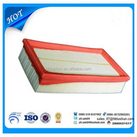 LX857,E899 L automotive air filter for car engine C2788