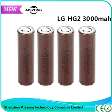 high capacity brand Li-Ion Type battery 3000 mah battery for scooter