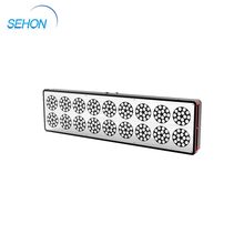 new led 2015 hydroponic systems apollo18 full spectrum led grow lights/deliver growth/factory cob led grow lights