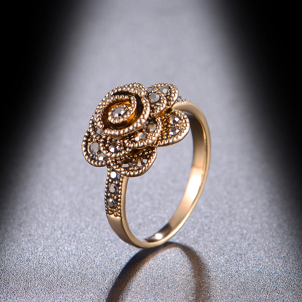 Wedding Jewelry Latest Gold Finger Ring Designs Valentine'S Finger Ring For Girls