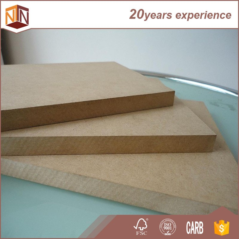 Brand new russia mdf manufacturers with low price