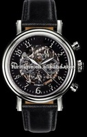 water resistant watch, automatic watch ,skeleton men watch 2012 mens stylish watches unique Design watch