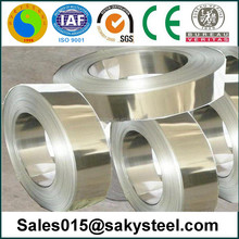 Hot sale Tisco ferritic stainless steel 410s price