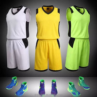 Latest Basketball Jersey Blank Basketball Uniforms OEM Logo Wholesale