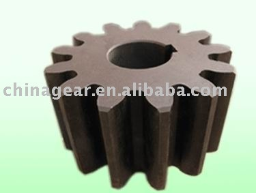 nylon gear wheel