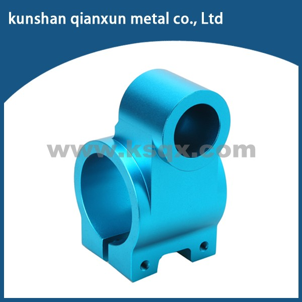 high quality 1116 oem cnc machinery aluminum service