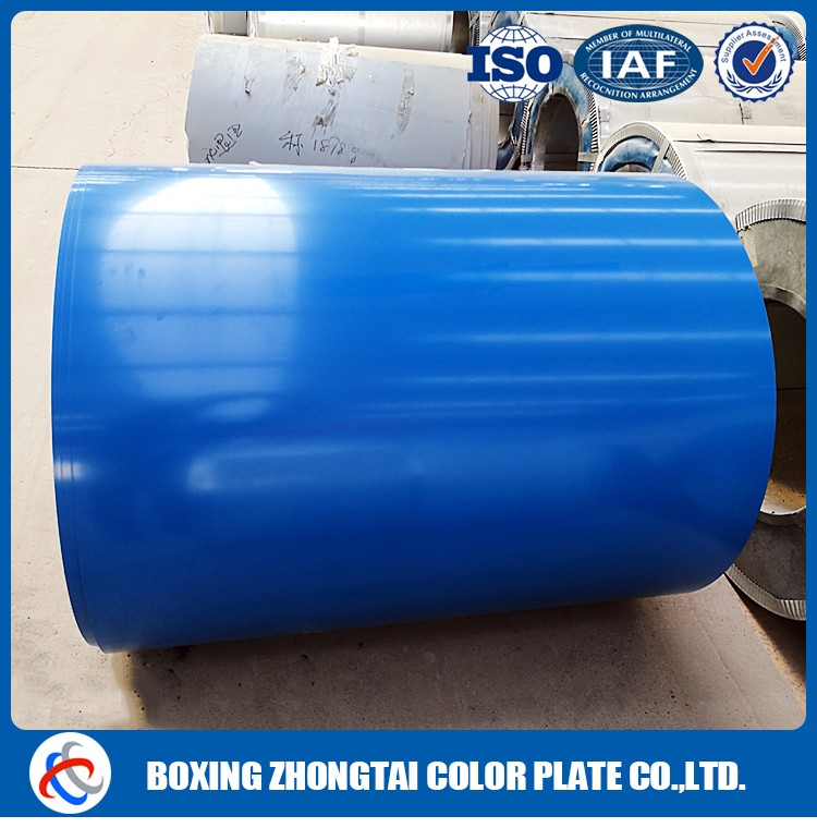 Construction used steel ppgl steel coil
