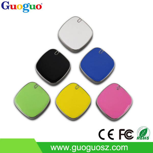 2016 quare case newest 5200mah portable power bank made in china oem customized logo service