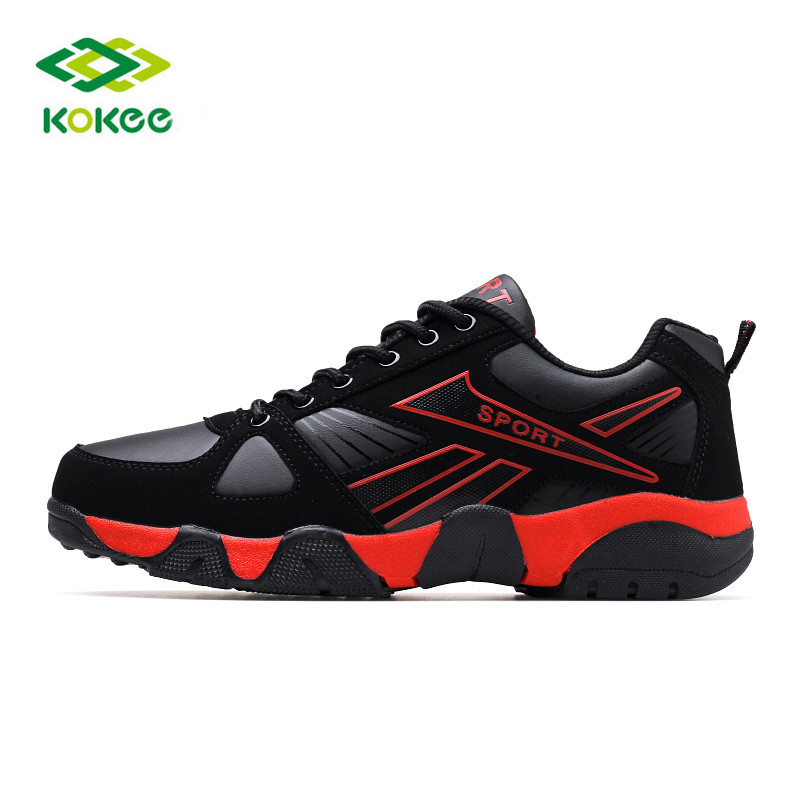 2017 new design sneaker leather cheap wholesale shoes in china trail running soccer shoes