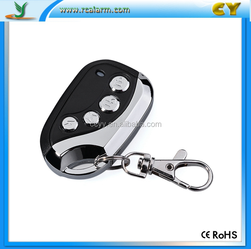 Hot Sell YET Factory Wireless Remote <strong>Control</strong> 433 Frequency Learning Code