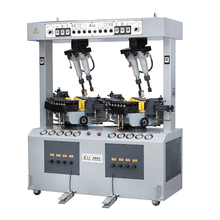YT-603Q Walled Shoe Sole Press Attaching Machine