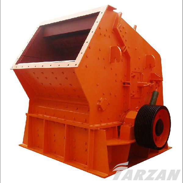 stone impact break crusher machines for manufacturing with competitive price