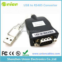 80mm USB 2.0 to RS-485 RS-422 Serial Converter Adapter Cable Luxury OZ AU 4