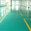 Non-Slip matt gloss parking lot epoxy coating concrete