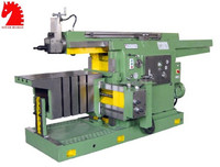 Supply cheap BY6065 metal shaper machine