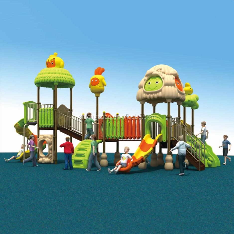 Outdoor Playground Toy : Amusement game school park outdoor jungle toy children