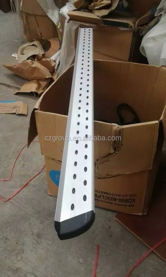 running board or side step for MAZDA CX-5 of car accessory