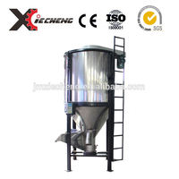 steel static mixer