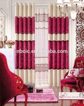2014 drawstring curtains