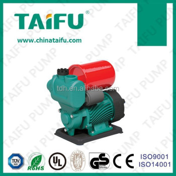 TGP125 automatic peripheral pump,centrifugal automatic pump,home use pump