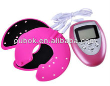 OBK-232 Personal Sexy Breast Enlarger Massager/tens therapy machine