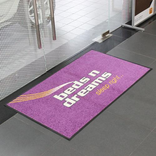 Outdoor Under Table Mat with High Quality