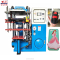 Newest mobile plastic cover making machine