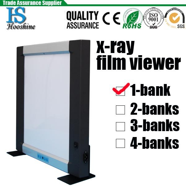 X-ray film viewer