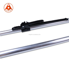 Standard Aluminium Cargo Bar 42MM Tube with Spring