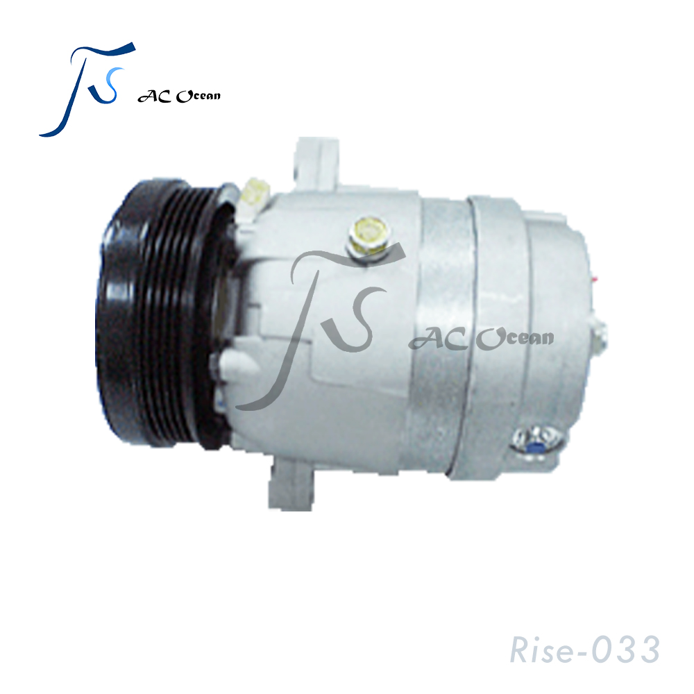 V5 12V GM <strong>AC</strong> <strong>Compressor</strong> For Buick Skylark 1994-1995 R-134a DC
