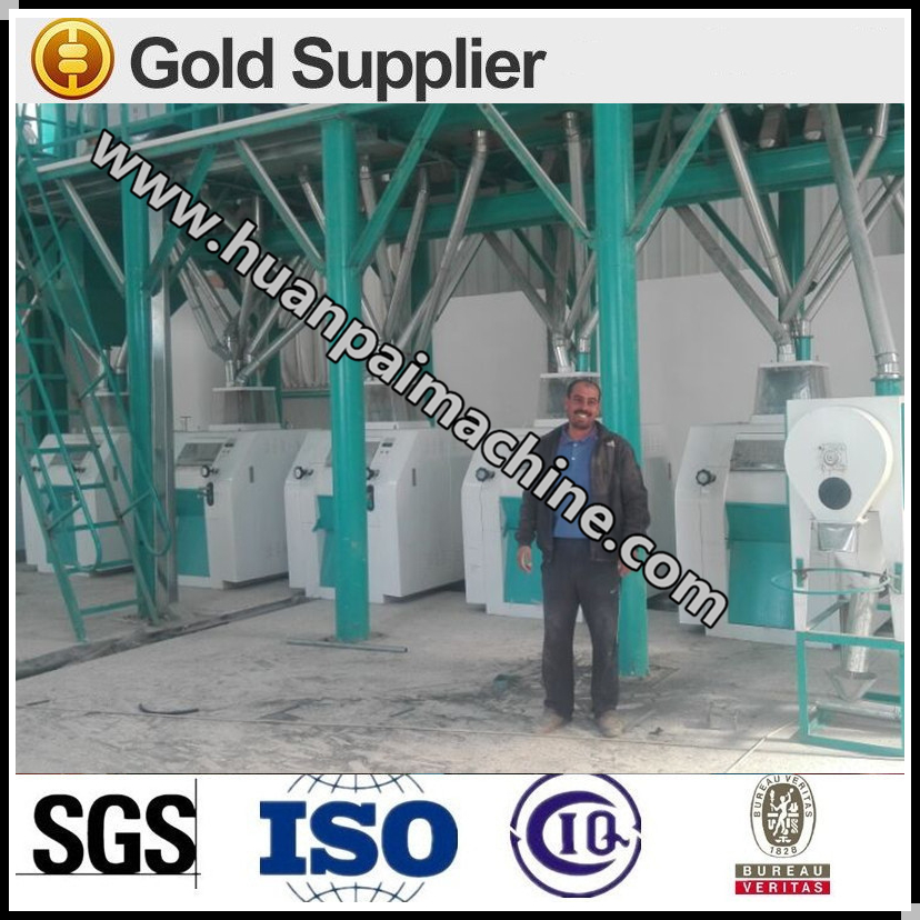 wheat flour milling machines with lower price