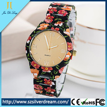 Best selling high quality lady style vogue vintage quartz watch
