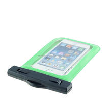 hot selling waterproof bag,Wholesale pvc phone waterproof case