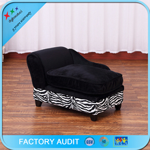 custom pet sofa dog bed with different sizes and colors