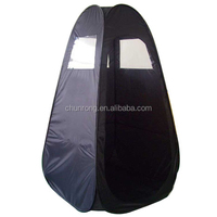 pop up spray tanning tent,changing room tent