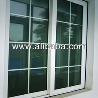 Double Glazed Aluminum windows and Doors