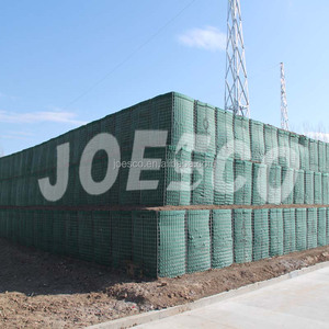 top selling joesco weled gabion box for urban security