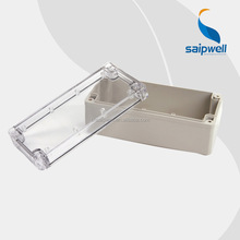 enclosures wall mount plastic enclosure DS-AT-0816-s(80*160*55)