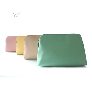 new picture travel luxury promotion contents clasp cosmetic bag sets