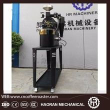 best quality and price coffee roaster 500g 1kg 2kg China manufacture