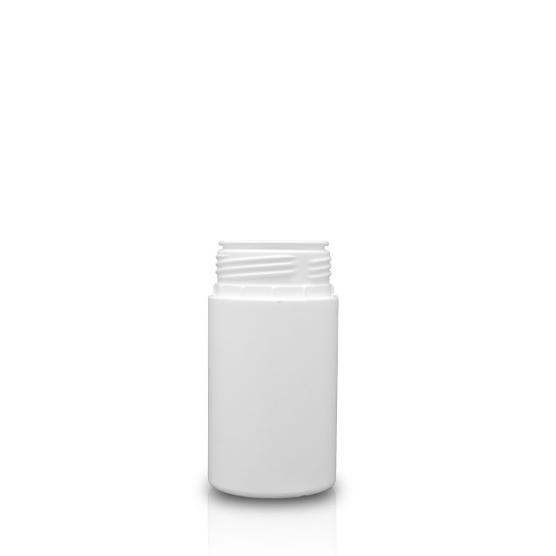 Pill Bottle 125ml