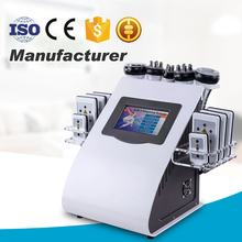 Esay to use tummy tuck slimming machine vacuum massage machine/skin tightening machine for home use