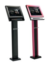 Karaok jukebox with touch screen 19 inch