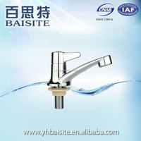 ABS Material Classic Kitchen Water Tap Plastic Wash Basin Water Fliter Faucet