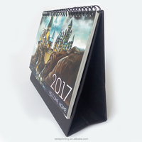 Wholesale Customized Design Islamic Desk Calendar