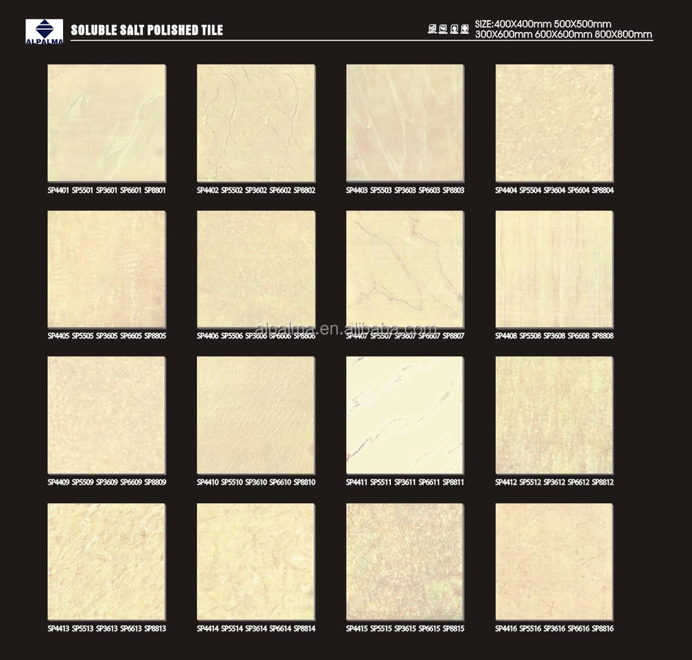 Top quality nano polished porcelain tiles full body porcelain tile ...
